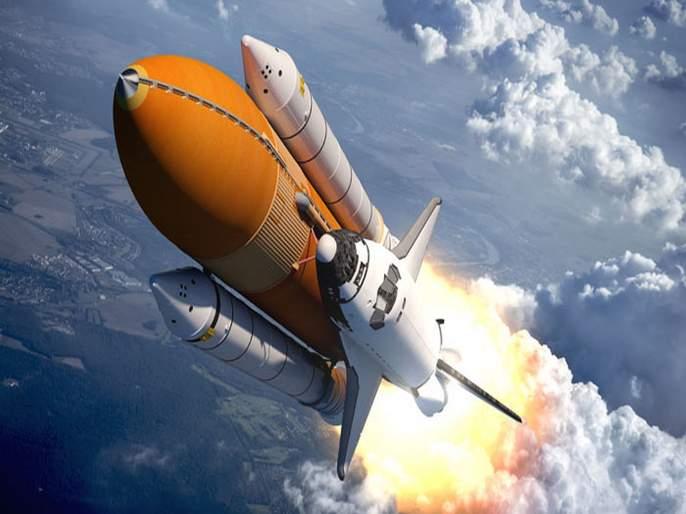 Two years later,isro will launch Indians into space; Gaganyan will fly next year   दोन वर्षांनी इस्त्रो भारतीयांना अंतराळवारी घडवणार; गगनयान पुढील वर्षी झेपावणार