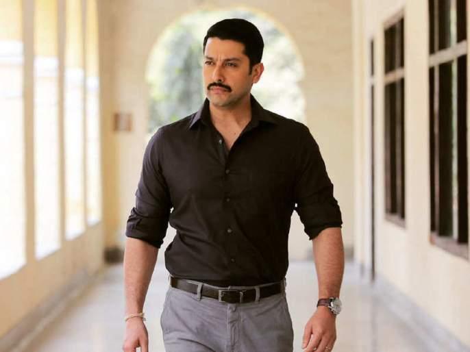 Actor Aftab Shivdasani to appear in the police officer's role! | अभिनेता आफताब शिवदासानी दिसणार पोलिस ऑफिसरच्या भूमिकेत !