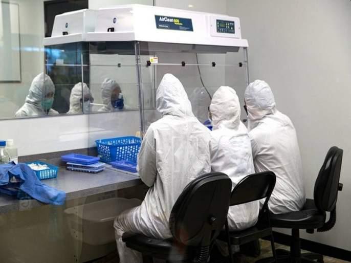 More than 1000 patients in Mumbai for third day in a row | CoronaVirus News: मुंबईत सलग तिसऱ्या दिवशी १ हजाराहून अधिक रुग्ण; तर तीन जणांचा मृत्यू