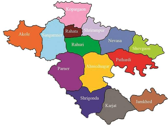 Vidhan Sabha election results: BJP's Radhakrishna Vikhe from Shirdi and Balasaheb Thorat lead from Sangamner; Rohit Pawar leads from Karjat-Jamkhed | विधानसभा निवडणूक निकाल : भाजपचे शिर्डीतून राधाकृष्ण विखे तर संगमनेरमधून बाळासाहेब थोरात आघाडीवर; कर्जत-जामखेडमधून रोहित पवार आघाडीवर