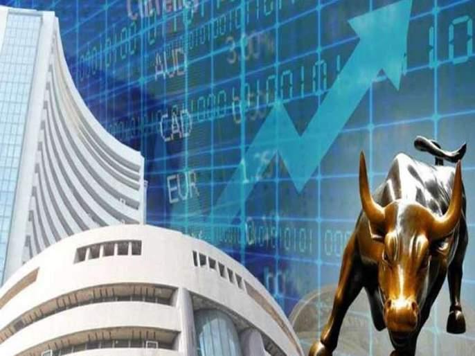 Black Friday: Earthquake in the market; Sales around the world shocked investors | ब्लॅक फ्रायडे : बाजारात धरणीकंप; जगभरातील विक्रीने गुंतवणूकदार धास्तावले