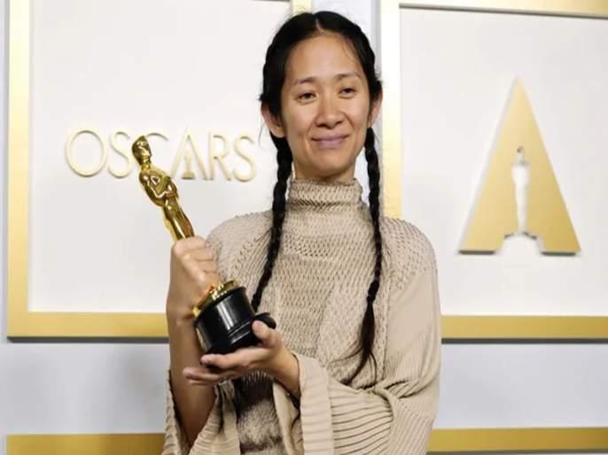 Oscars 2021: Nomadland became the best film   Oscars 2021: नोमॅडलँड ठरला सर्वश्रेष्ठ चित्रपट; फ्रान्सिस मॅकडोरमंड सर्वश्रेष्ठ अभिनेत्री