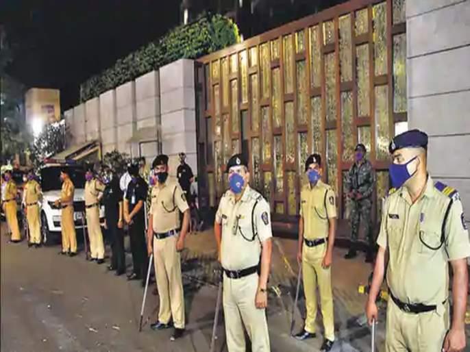 NIA to conduct parallel probe into threat to Ambani family | अंबानी कुटुंबीयांना धमकीप्रकरणी एनआयए करणार समांतर तपास; केंद्र सरकारने घेतली दखल