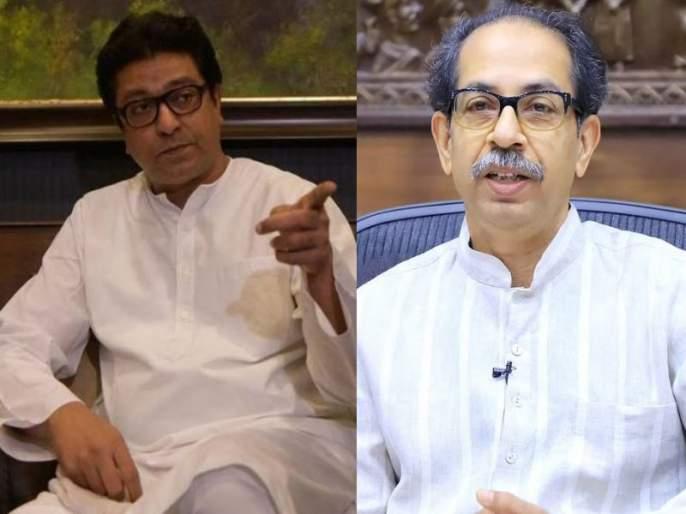 MNS chief Raj Thackeray has demanded to CM Uddhav Thackeray of consider the Nanar refinery | कोणी काहीही म्हणू दे, महाराष्ट्र फर्स्ट हेच धोरण ठेवा; कोकणातील 'त्या' प्रकल्पासाठी राज ठाकरेंचं उद्धव ठाकरेंना पत्र