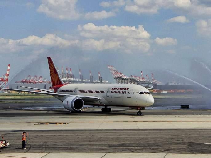 Mumbai-Aurangabad-Udaipur Airlines service from September 27 | २७ सप्टेंबरपासून मुंबई-औरंगाबाद-उदयपूर विमानसेवा