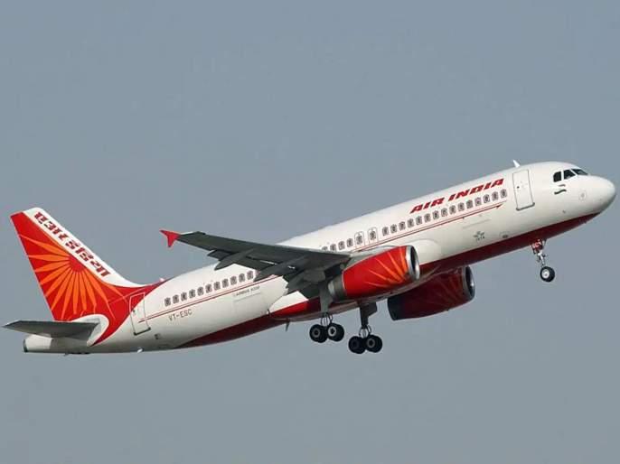 Panic on board Delhi Goa Air india flight after passenger claims presence of terrorists on plane | विमान हवेत असताना 'तो' अचानक उठला, विमानात दहशतवादी असल्याचं म्हणत ओरडू लागला अन्...