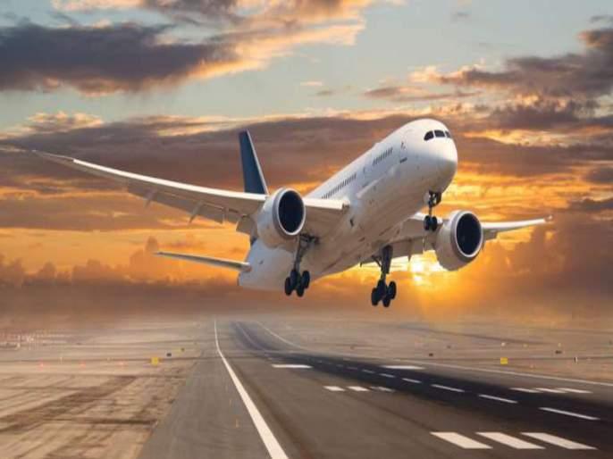 The 'flight' of Shirdi, Nashik, Kolhapur is high | शिर्डी, नाशिक, कोल्हापुरचे 'उड्डाण' उंचच उंच