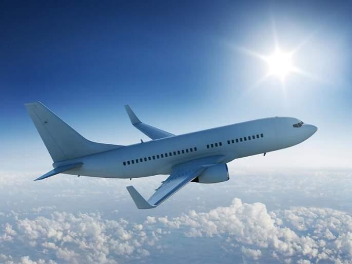 The need for a new airplane for Mumbai is clear | शहरातून मुंबईसाठी नव्या विमानसेवेची गरज स्पष्ट