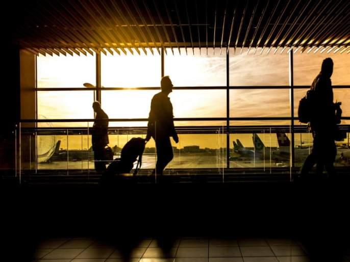 fraud with agent in the name of airplane ticket booking rupees worth 38 lakh | तिकीट बुकिंगच्या नावाखाली एजंटलाच घातला ३८ लाखांचा गंडा