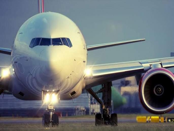 41 flights at Mumbai airport, 4224 passengers benefited, 3 flights canceled | मुंबई विमानतळावर 41 विमानांची वाहतूक, 4224 प्रवाशांना लाभ, 3 विमाने रद्द