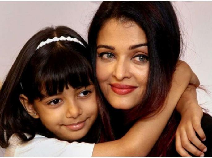 'I will be indebted to you for the rest of my life', Aishwarya Rai Bachchan became emotional after Corona was released | 'आयुष्यभर तुमची ऋणी राहीन', कोरोना मुक्त झाल्यानंतर ऐश्वर्या राय बच्चन झाली इमोशनल