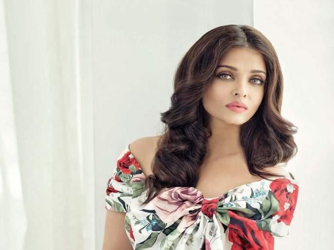 Aishwarya Rai Bachchan was cast in Mani Ratnam's this film | मणिरत्नम यांच्या 'ह्या' सिनेमात ऐश्वर्या राय बच्चनची लागली वर्णी