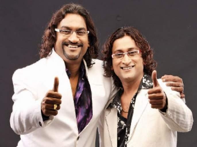 Complaint against musician Ajay-Atul, parody of Anna Bhau Sathe's song   संगीतकार अजय-अतुल यांच्याविरूद्ध तक्रार, अण्णा भाऊ साठे यांच्या गीताचे विडंबन