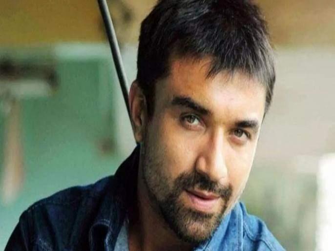 Ajaz Khan arrested for sharing controversial Tik Tok video | TikTok प्रकरणी अभिनेता एजाज खानला अटक