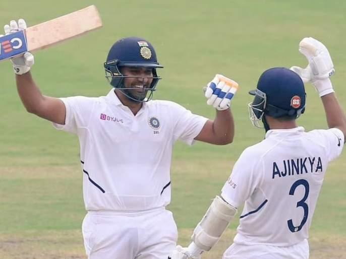 India vs Australia : BCCI confirmed T Natarajan and Shardul Thakur in the Test squad, Rohit Sharma appointed as the vice-captain | India vs Australia : रोहित की अजिंक्य, उर्वरित दोन कसोटींसाठी टीम इंडियाचा कर्णधार कोण?; नटराजन, शार्दूल IN!