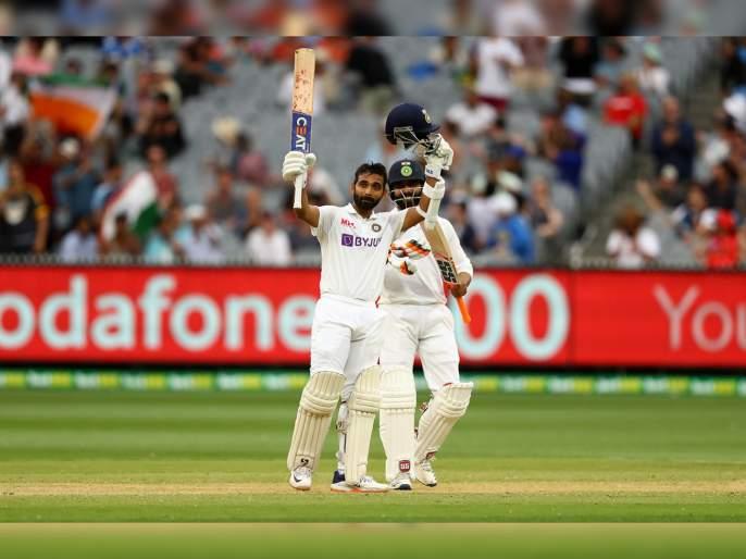 I watched Sachin Tendulkar's 116 against Australia at MCG on 1999 tourmany times before before going to play the MCG, Say Ajinkya Rahane | मेलबर्नवर मैदानावर उतरण्यापूर्वी सचिन तेंडुलकरचं 'ते' शतक वारंवार पाहिलं - अजिंक्य रहाणे