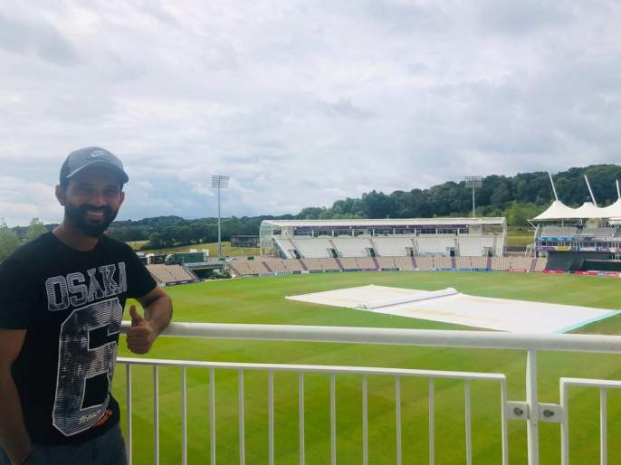 Ajinkya Rahane might receive a recall for New Zealand ODIs, claims report   अजिंक्य रहाणे वन डे संघात परतणार, बीसीसीआय लवकरच घोषणा करणार?
