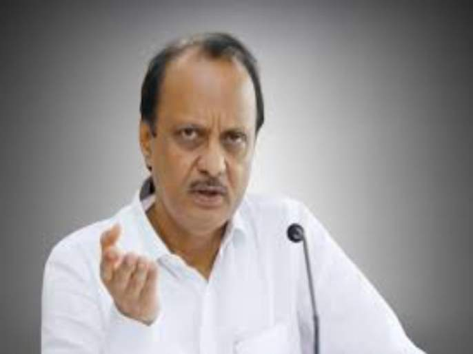 He contested the elections by spreading rumors that I had forced to firing : Ajit Pawar | मी गोळीबार करायला लावल्याचे पसरवून त्यांनी निवडणुका लढवल्या : अजित पवार