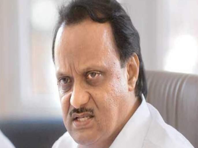 Maharashtra election 2019: I don't have any political reason to resign ; Ajit Pawar | Maharashtra election 2019 :मी राजीनाम्याची नौटंकी करणारा नेता नाही