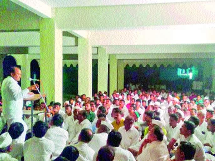 Ajit Pawar to set up educational complex in Surepe area | सुपे परिसरात शैक्षणिक संकुल उभारणार - अजित पवार