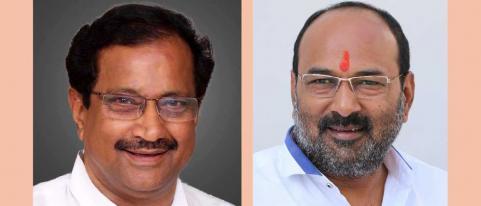 Ajitrao Ghorpade to promote Sanjayakak | Lok Sabha Election 2019 : अजितराव घोरपडे करणार संजयकाकांचा प्रचार, चर्चेला पूर्णविराम