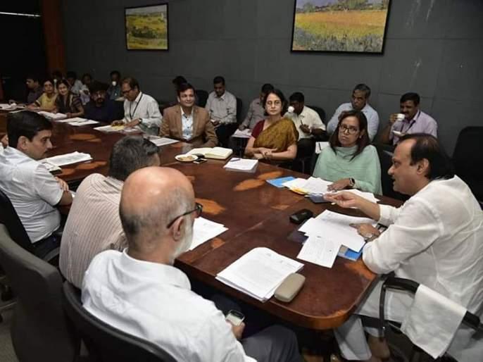 Government schools in the state will change, development will take place in Delhi, ajit pawar meeting | राज्यातील सरकारी 'शाळा' बदलणार, दिल्लीच्या धर्तीवर विकास होणार