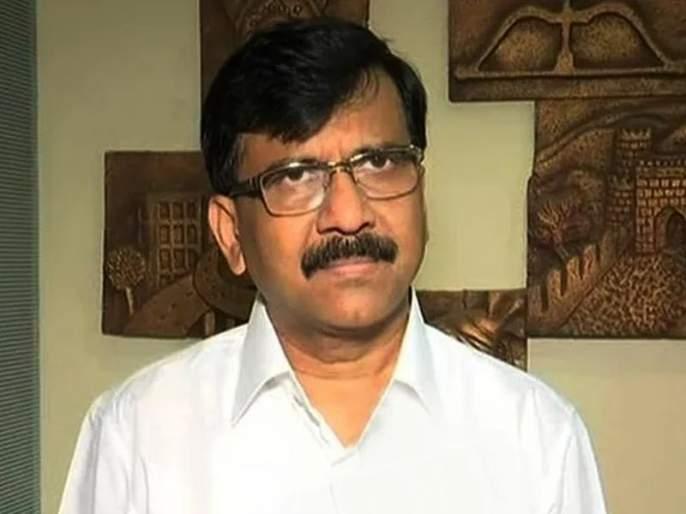 Shiv Sena MP Sanjay Raut will be admitted to Lilavati Hospital toda. | संजय राऊत लीलावती रुग्णालयात होणार दाखल; त्रास वाढू लागल्यानं पुन्हा अँजिओप्लास्टी करण्याचा निर्णय
