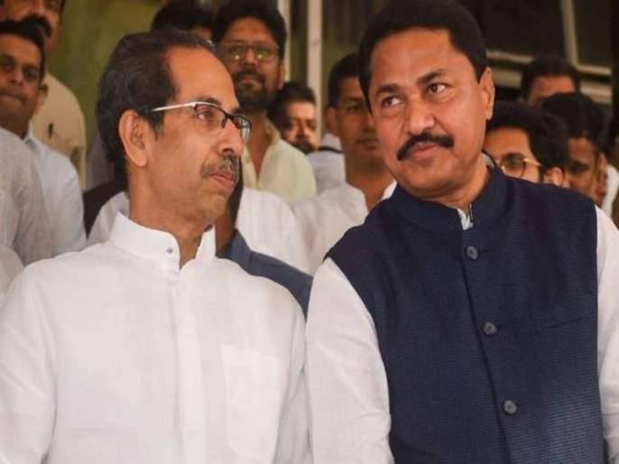 'Two-day convention is not conducive to democracy said vidhasabha presidentNana Patole | 'दोन दिवसाचे अधिवेशन लोकशाहीला पोषक नाही'; नाना पटोले यांचं वक्तव्य