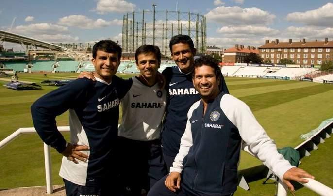 The Indian cricketer Anil Kumble knot with married woman | लग्न झालेल्या महिलेशी केला भारताच्या 'या' दिग्गज क्रिकेटपटूने विवाह