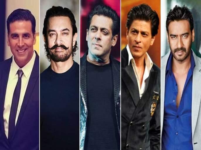 No Salman No Shah Rukh Khan Akshay kumar Earned recordbreak 700 cr in a year, low budget film too made good Collection | या अभिनेत्यानं वर्षात कमावले तब्बल ७०० कोटी, लो बजेट सिनेमांनीही जमवला चांगला गल्ला