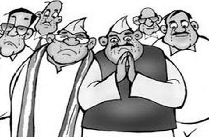 Maharashtra Election 2019: 169 candidates in West Varhada | Maharashtra Election 2019 :पश्चिम वऱ्हाडात १६९ उमेदवार रिंगणात