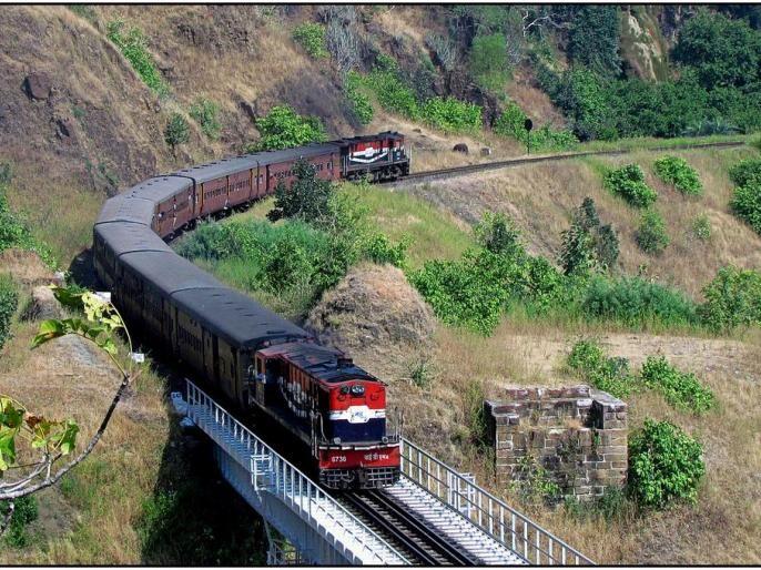 Akola-Khandwa gauge change not through Melghat Tiger Project! | अकोला-खंडवा गेज परिवर्तन मेळघाट व्याघ्र प्रकल्पातून नको!