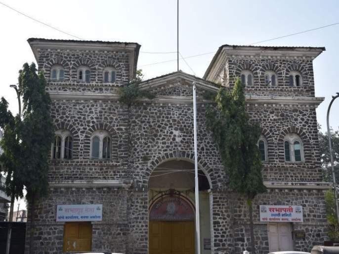 Akola Municipal corporation; Half Information from 'DIT' | महापालिकेची बोळवण; 'डीआयटी'कडून अर्धवट माहिती