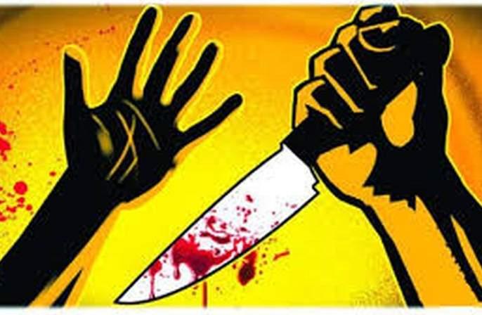 Murder of a youth for a Minor reason in Akot | अकोटात क्षुल्लक कारणावरून युवकाची हत्या