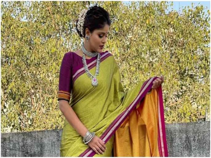 akshaya deodhar confessed on social media she is missing tujhyat jeev rangala anjali   तुझ्यात जीव रंगला फेम अक्षया देवधर या व्यक्तीला करतेय मिस... सोशल मीडियाद्वारे दिली कबुली