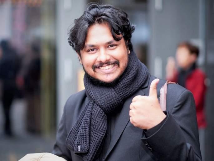 Marathi steps forward ..! Marathi director Akshay Indikar receives prestigious award in Asia   मराठी पाऊल पडते पुढे..! मराठी दिग्दर्शक अक्षय इंडीकर यांना आशिया खंडातला प्रतिष्ठित पुरस्कार जाहीर