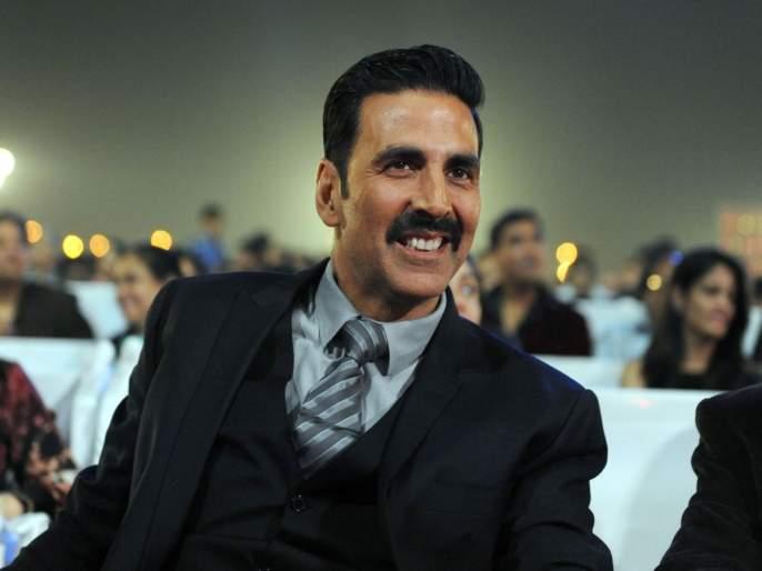 Akshay Kumar to play Prithviraj Chauhan's role?   पृथ्वीराज चौहान यांची भूमिका साकारणार अक्षय कुमार ?