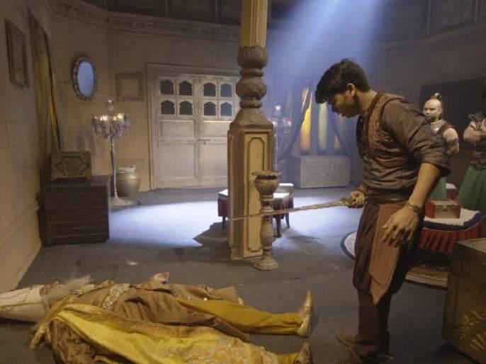 Aladdin has killed the King of Baghdad in Aladdin: Naam Toh Suna Hoga | 'अलाद्दिन – नाम तो सुना होगा'मध्ये अलाद्दिनने 'या' राजाला केले ठार