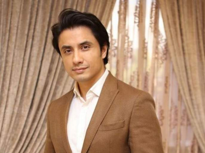 'Mere Brother Ki Dulhan' fame actor Ali Zafar accused of sexual harassment | 'मेरे ब्रदर की दुल्हन' फेम अभिनेता अली जफरवर लैंगिक अत्याचाराचा आरोप
