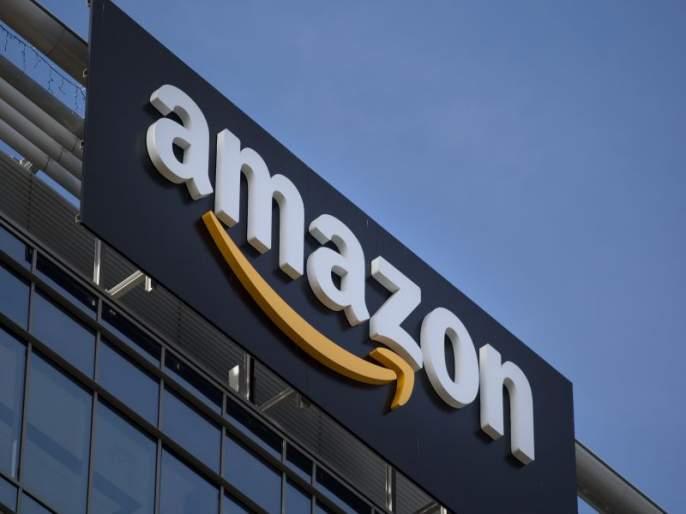 Helping students, housewives to take Amazon for distribution | वितरणासाठी अॅमेझॉन घेणार विद्यार्थी, गृहिणी यांची मदत