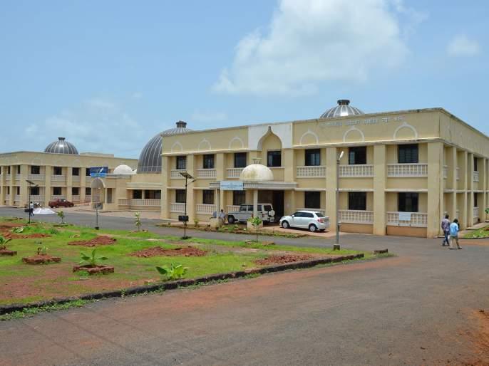 New Kovid Hospital at Kuwarbaon Social Justice Bhavan | corona virus रत्नागिरीत रुग्णांची संख्या वाढती -सामाजिक न्याय भवन येथे नवीन रूग्णालय सुरू