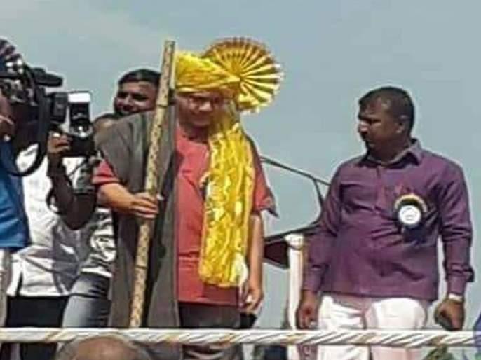 Depatriate Bahujan leaders turn Maharashtra into a change! | वंचित बहुजन आघाडीने महाराष्ट्रात बदलाचे वारे!