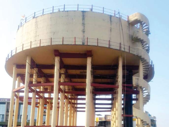 'Ambernath Pattern' to be implemented in Badlapur | बदलापूरमध्ये राबवणार 'अंबरनाथ पॅटर्न'