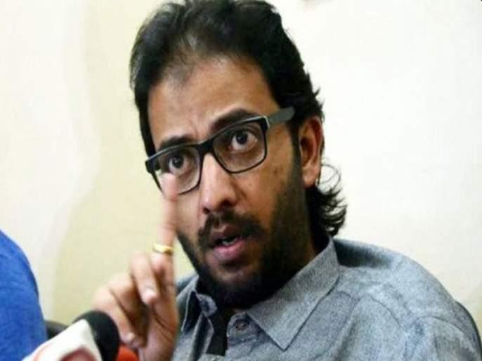"mns amey khopkar tweet on serial shooting in coronavirus | ""...तर मनसे मालिकांच्या चित्रीकरणास ठामपणे करेल विरोध"""