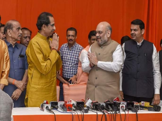 Maharashtra Election 2019: Shiv Sena - BJP will break alliance and its name will be first from Kankavali | Maharashtra Election 2019: ''युती तोडण्याचे काम सेनेने केले असून, त्याचा शेवट भाजपा करणार''