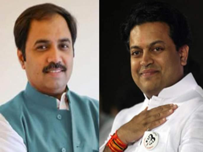 Vidhan Sabha Election tough for Amit Deshmukh in latur | अमित देशमुखांच्या गडालाही खिंडार; पण लातूरकर ठाम !