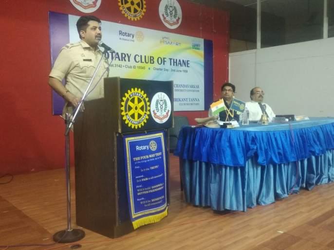 No traffic police need to be paid on Sigal: Amit Kale | सिग्लवर एकही वाहतूक पोलीस देण्याची गरज पडू नये : अमित काळे