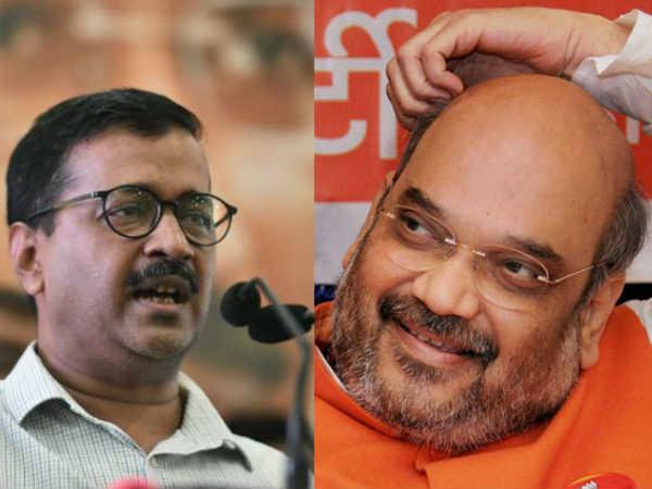 Kejriwal's 'tweet under discussion' after Gujarat Municipal Corporation election results | गुजरात महापालिका निवडणुकांच्या निकालानंतर केजरीवाल यांचं 'ट्विट चर्चेत'