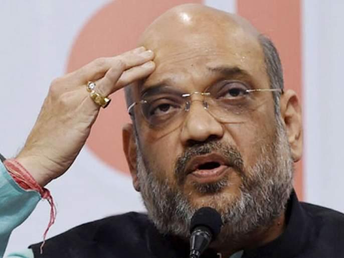 union Home Minister Amit Shah Admitted Aiims In Delhi | अमित शहांची तब्येत बिघडली, रात्री उशिरा एम्समध्ये दाखल