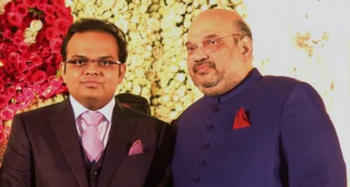 Amit Shah now holds power in the BCCI; his son jay will become secretary | आता बीसीसीआयमध्येही अमित शहा यांची सत्ता; मुलाची झाली धडाक्यात एंट्री